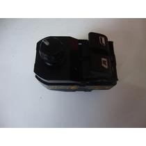 Interruptor Vidro Retrovisor Eletrico Peugeot 206 207 Origin