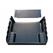 Protetor De Caçamba S10 Até 2011 Cabine Simples