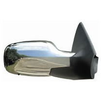Capa Espelho Flash 5917 Renault Megane