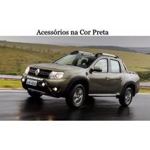 Kit Acessórios Renault Duster Oroch Diversos Veja Descrição