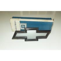 Emblema Gravata Da Grade Radiador Kadett/ipanema 89/92 Novo