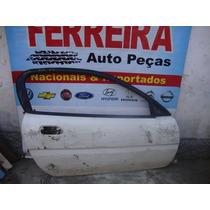 Porta D-d Sem Acessorios Do Mazda Mx3 94 A 97
