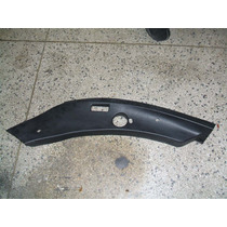 Grade Do Radiador Superior Azera Hyundai 2011 12 Direito