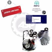 Kit Overhaul Jg De Juntas Aw 6040-câmbio Automatico Gm Corsa