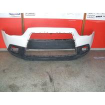 Para-choque Dianteiro Mitsubishi Asx 2012 Sem Esquicho