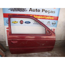 Porta L-d Original Vw Logus Ferreira Auto Pecas