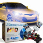 Kit Xenon Lampada Luz H4 2 Hid 6000k Ou 8000k H4-2