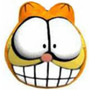 Antena Gato Garfield Rat Hot Rod Rat Ratfink Maverick Gt V8
