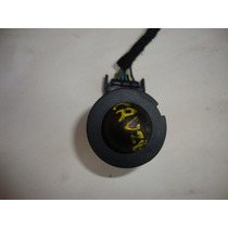 Sensor Crepuscular Do Painel Do Cruze 2014