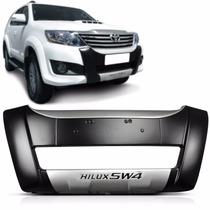 Front Bumper Original Hilux Sw4 2012 A 2015