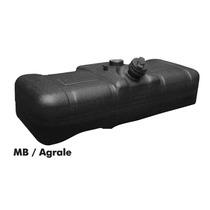 Tanque De Combustível Plástico Mb / Agrale 125 Litros Bepo