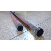 Barra Torção Original Da Época Fusca (2 Unidades)