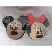 Mickey E Minie - Enfeite De Antena - Original Disney