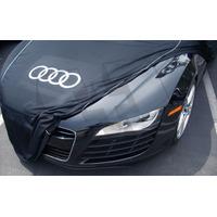 Capa Automotiva Audi A3 A4 A5 A6 Q3 Carro Luxo