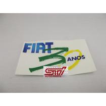 Emblema Adesivo Fiat Palio Elx 30 Anos Original
