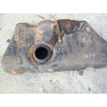 Tanque Combustivel Plástico Original Ford Escort Zetec 97/01