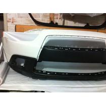Parachoque Dianteiro Mitsubishi Asx 2012/2013