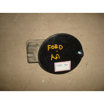 Portinhola (tampa - Porta) Tanque Combustível Ford Ka