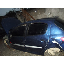 Bomba De Conbustivel Do Peugeot 206 1.0 16v
