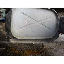 Suporte De Tanque Quadrado Caminhão Caminhonete