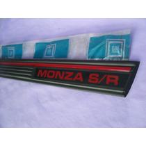 Monza S/r --monza Hatch -friso Da Porta Direita