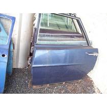 Ford Galaxie E Landau Porta Traseira Esquerda Completa Peças