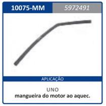 Mangueira Motor Aquecedor Fi 5.972.491 Uno:1984a1990