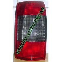Lanterna Traseira Opel Omega Caravan Americano Lado Esquerdo