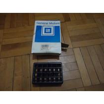 Kadett 96/98 E D-20 93/97 - Difusor Da Ventilação