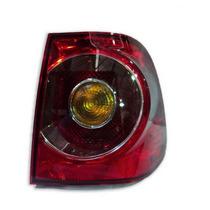 Lanterna Traseira Polo Sedan 2007/2012 Lado E * 6q5945096e *