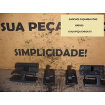 Gancho Caçamba Caminhonete Ford Pampa Novo