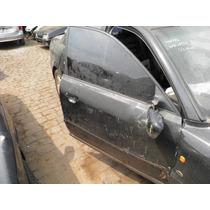 Máquina De Vidro Elétrica Com Motor Porta D. D Audi A4 1.8t