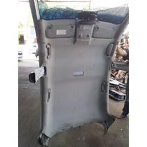 Teto Chevrolet Cruz Hatch Sem Teto Solar Completo.