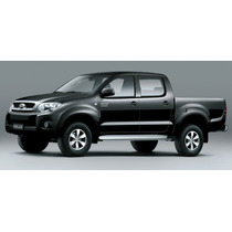 Parabrisa Toyota Hilux Pick-up - 2005 / 2006 - Original