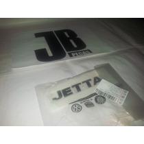 Emblema Tampa Traseira Jetta - Jetta Variant - Original