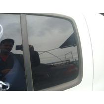 Vigia Vidro Fixo Da Porta Traseira Esquerda Clio 2000 A 2013