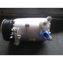 Compressor Evoque (novo) - Tag Cursino