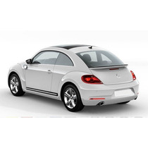 Vidro De Porta Volkswagen Fusca - Mod 2013 / 2015 - Original