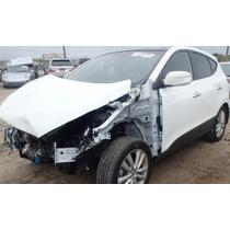 Teto Da Sucata Hyundai Ix35 - Lateral Traseira Peça Usada