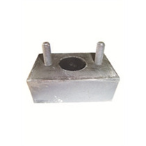 Coxim Inferior Suporte Motor Ap Lado Esquerd Pampa:1982a1997