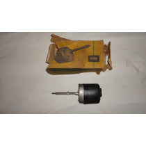 Motor Limpador Parabrisa 6 Volts Jeep,pick Up Willys Novo.