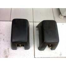 Batente Garra Do Para-choque P/ Escort L, Gl Anos 84/86 - Ld