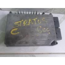 Modulo De Injeção Eletrônica Do Chrysler Stratus