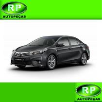 Peças Lataria Toyota Corolla 2015