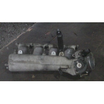 Krros - Coletor Admissão Passat Audi A-3 1.8 150 20v