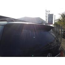 Toyota Hilux Sw4 3.0 Parabrisa Trazeiro