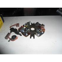 Escova Do Motor Arranque Sist Bosch