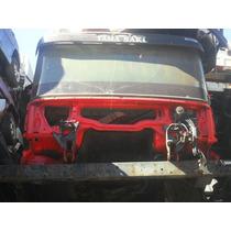 Cabine Caminhão Scania 124 Pezinha Consulte Valor..