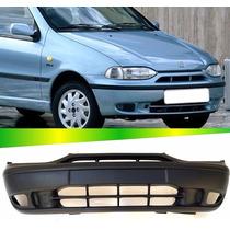 Parachoque Dianteiro (com Furo) Fiat Palio 96 97 98 99 00