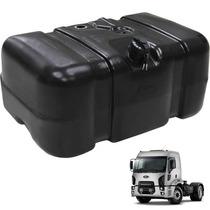 Tanque Combustível Caminhão Ford Cargo Plástico 275 Litros